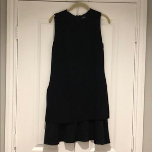 Theory layered dress